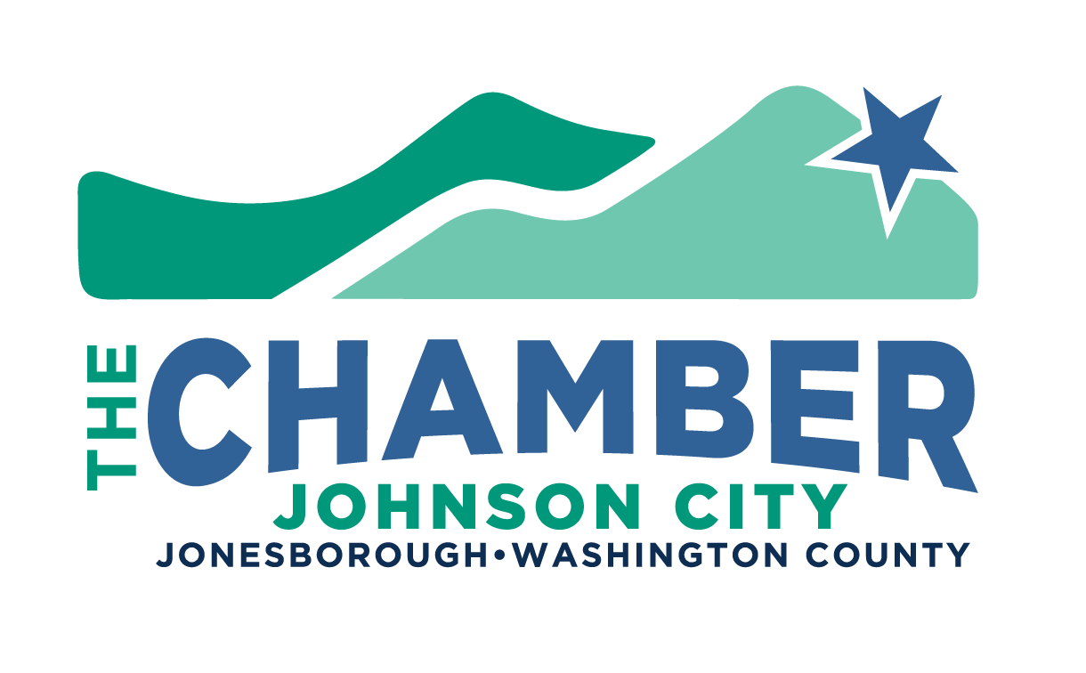 Johnson City Chamber Logo