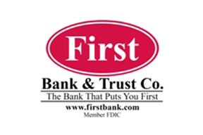 Featured Sponsor First Bank & Trust Company