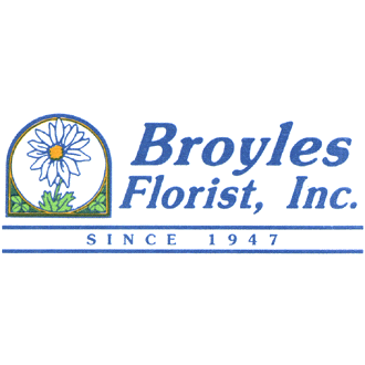 Featured Sponsor, Broyles Florist